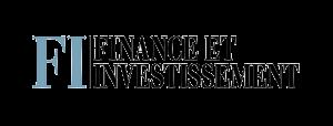 Finance Et Investissement Logo