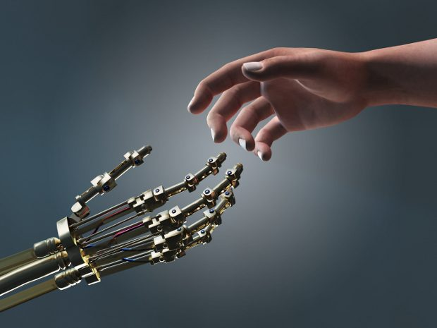Artificial Intelligence is here to help, not to replace